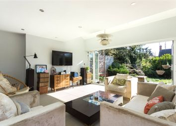 Thumbnail 4 bed detached house for sale in Beechcroft Road, Bushey, Hertfordshire