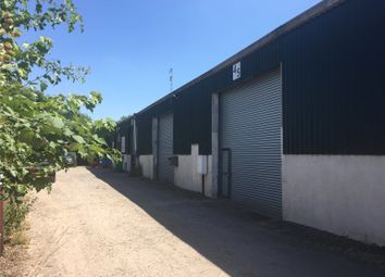 Thumbnail Light industrial to let in Units 4 & 5, Fideoak Mill, Fideoak, Bishops Hull