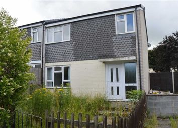 Thumbnail 3 bed end terrace house to rent in 501, Fern Square, Newtown, Powys