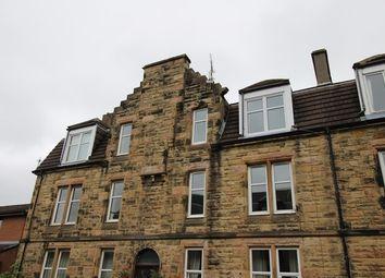 Thumbnail 2 bed flat for sale in 22C Paris Street, Grangemouth