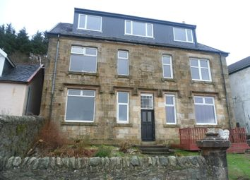 Thumbnail 1 bed flat for sale in Strone, Dunoon