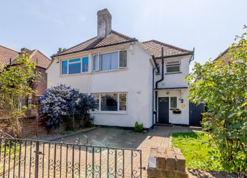 Thumbnail 3 bed semi-detached house for sale in Clarence Road, London