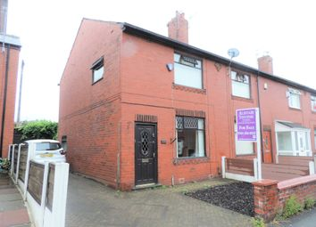 Thumbnail 3 bed end terrace house for sale in 256 Fields New Road, Chadderton