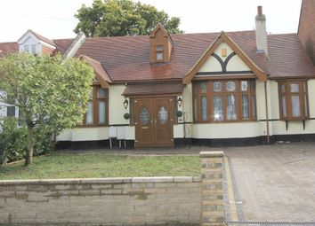 Thumbnail 5 bed bungalow for sale in Parkway, Seven Kings, Essex