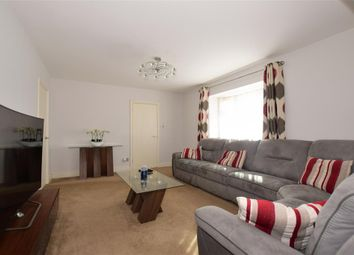 Thumbnail 4 bedroom end terrace house for sale in Burrow Road, Chigwell, Essex