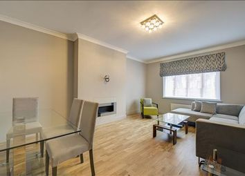 Thumbnail 3 bed flat to rent in Maitland Court, Bayswater, London
