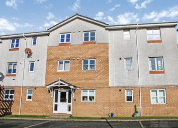 1 bed flat for sale in Bobbins Gate, Paisley PA1