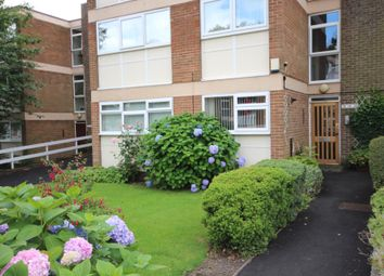 Thumbnail 2 bedroom flat to rent in Newton Court, Leeds, West Yorkshire