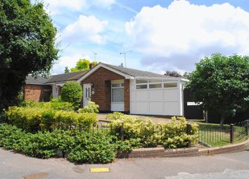 Thumbnail 2 bed detached bungalow for sale in Nobles Green Road, Eastwood, Leigh-On-Sea
