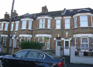 Thumbnail 3 bed terraced house to rent in Elliott Road, Bromley