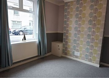 Thumbnail 3 bed terraced house to rent in King Street, Ebbw Vale