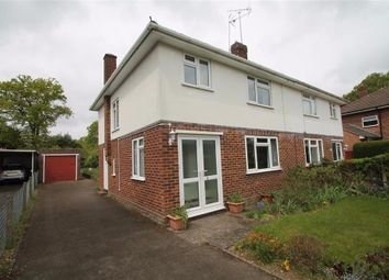 Thumbnail 3 bedroom semi-detached house to rent in Stanton Close, Reading