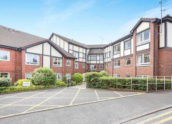 Thumbnail 1 bedroom flat for sale in Grosvenor Park, Pennhouse Avenue, Penn, Wolverhampton
