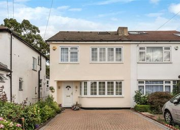 Thumbnail 4 bed property for sale in Bittacy Rise, London
