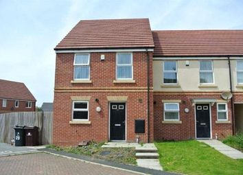 Thumbnail 3 bed end terrace house for sale in Woodland Road, Liverpool, Merseyside