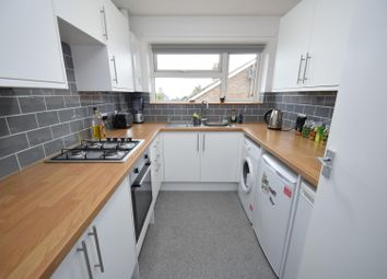 Thumbnail 2 bedroom flat for sale in Prideaux Road, Eastbourne