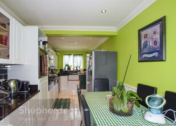 3 bed semi-detached house for sale in Nazeingbury Close, Nazeing, Essex EN9