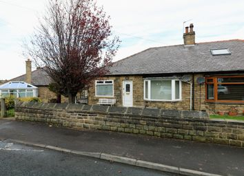 Thumbnail 4 bed semi-detached house for sale in Well Green Lane, Brighouse