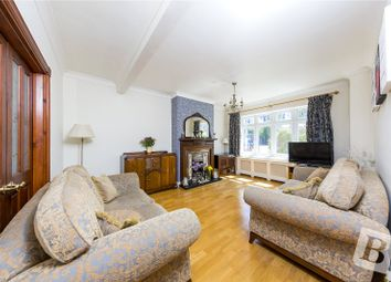 Thumbnail 3 bedroom semi-detached house for sale in Bush Elms Road, Hornchurch
