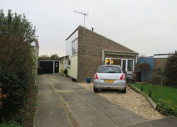 Thumbnail 3 bed detached bungalow for sale in Swandene, Bognor Regis