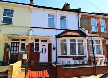 Thumbnail 3 bed terraced house for sale in Russell Avenue, Wood Green