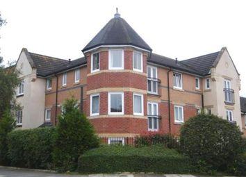 Thumbnail 2 bed flat for sale in Sandringham Court, Darlington