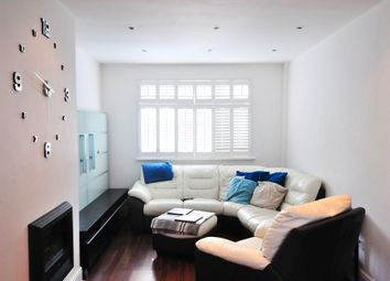 Thumbnail 3 bed property to rent in Vernon Road, Feltham