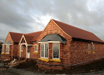 Thumbnail 4 bed bungalow for sale in Tilkey Road, Coggeshall, Colchester
