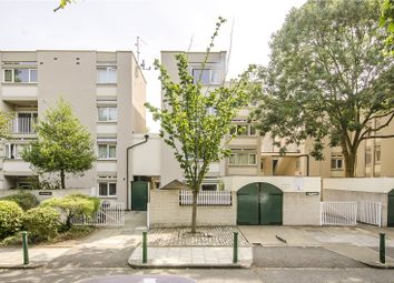Thumbnail 2 bed flat for sale in Cedars Road, London