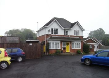 Thumbnail 1 bed flat to rent in Sulhamstead Road, Burghfield, Reading