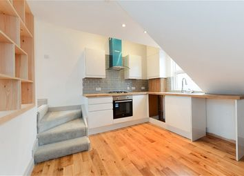 Thumbnail 2 bedroom flat for sale in Waldegrave Road, London
