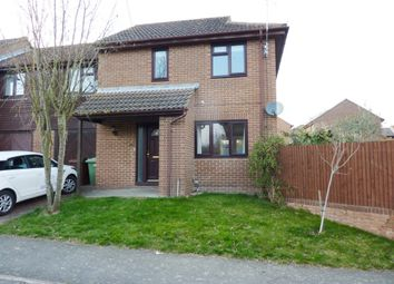 Thumbnail 3 bed semi-detached house for sale in Turner Avenue, Cranbrook, Kent