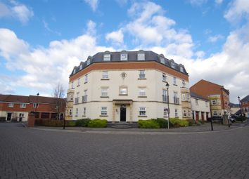 Thumbnail 2 bed flat for sale in Willington Rd, Redhouse, Swindon