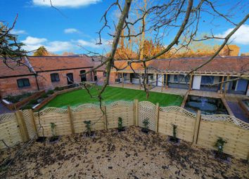 Thumbnail 5 bed barn conversion to rent in Overy, Dorchester-On-Thames, Wallingford