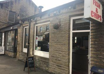 Thumbnail Leisure/hospitality for sale in Britannia Road, Slaithwaite, Huddersfield