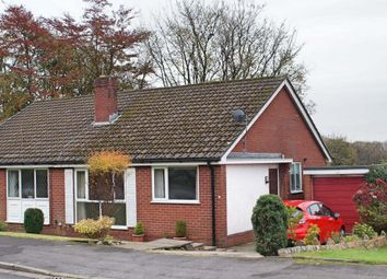 Thumbnail 2 bed semi-detached bungalow for sale in Briggs Fold Road, Egerton, Bolton