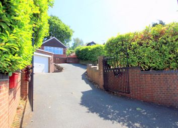 Thumbnail 3 bed detached house for sale in Lightwood Road, Lightwood, Longton, Stoke-On-Trent