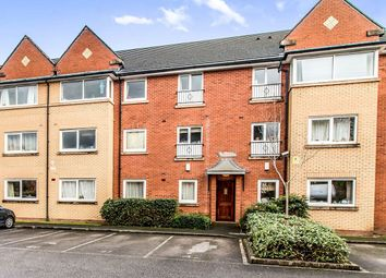 Thumbnail 2 bed flat for sale in Whiteoak Road, Fallowfield, Manchester