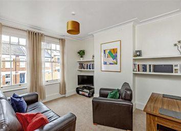 2 bed maisonette for sale in Kingswood Road, Brixton, London SW2