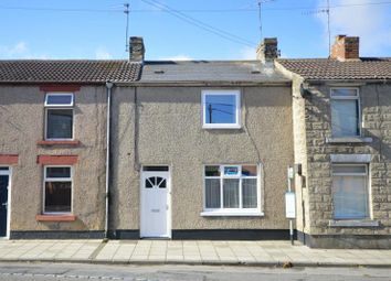 Thumbnail 2 bedroom terraced house for sale in Howe Terrace, Crook, County Durham
