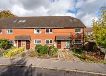 Thumbnail 2 bed terraced house for sale in Old Bridge Road, Bosham, Chichester