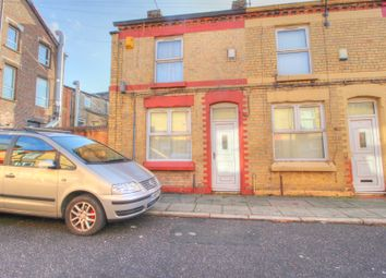 Thumbnail 2 bedroom end terrace house for sale in Ritson Street, Toxteth, Liverpool