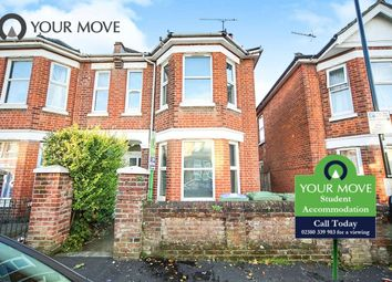 5 bed property to rent in Burlington Road, Southampton SO15