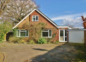 Thumbnail 3 bed property for sale in Mayton Avenue, Frettenham, Norwich