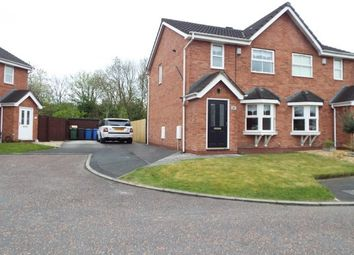 Thumbnail 2 bed property to rent in Chelsea Gardens, Great Sankey, Warrington