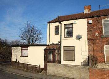 Thumbnail 2 bedroom terraced house for sale in Newmarket Lane, Methley, Leeds