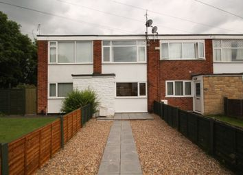 Thumbnail 3 bed property for sale in Telford Way, Leicester