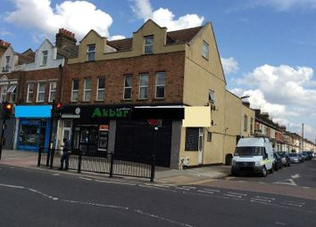 Thumbnail Retail premises for sale in Upton Lane, London