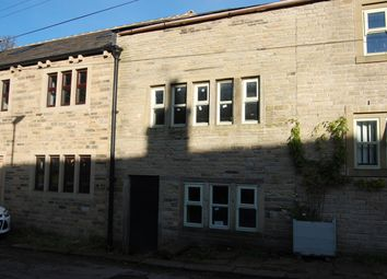 Thumbnail 3 bed terraced house for sale in Lane Bottom, Newhey, Rochdale