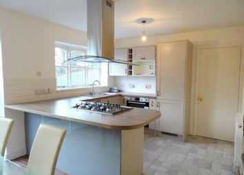 Thumbnail 4 bed detached house to rent in Valentine Lane, Thornwell